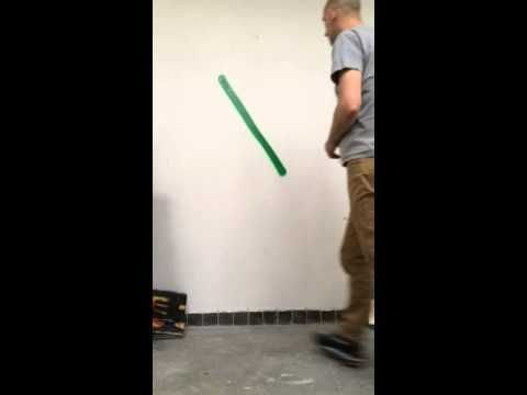 SPARVARS - A Tribute To Two Classics - YouTube. Star Wars Sparvar Graffiti Lightsaber Starwars The Force Awakens