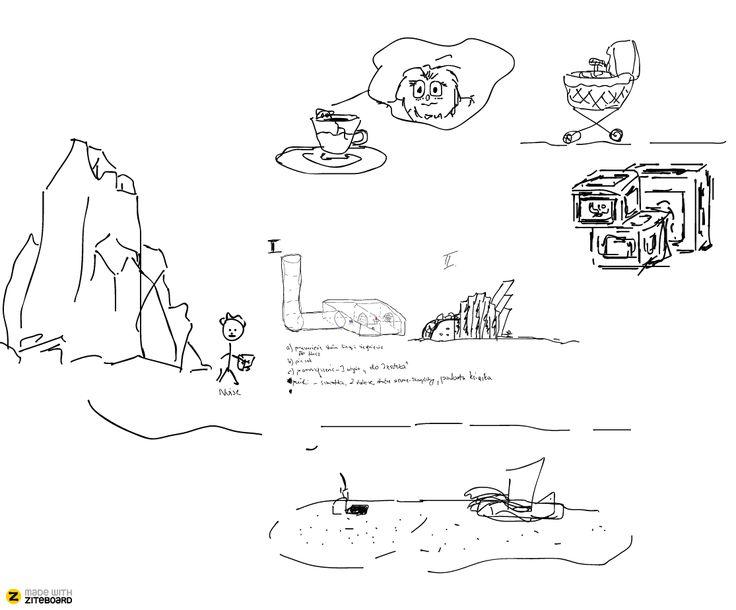 Ziteboard sketch