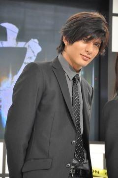 Yu Shirota