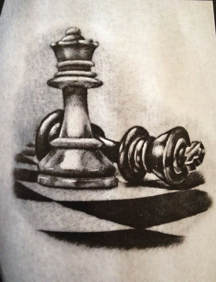 "The word ""Checkmate"" in chess comes from the Persian phrase ""Shah-Mat,"" which means ""the king is dead""...:0"