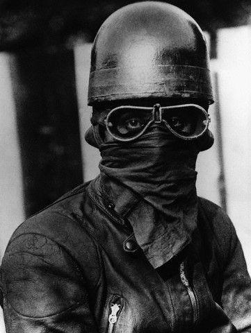 The Acid Sweat Lodge: masks