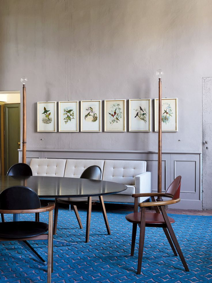 Inside Luca Guadagninou0027s Home
