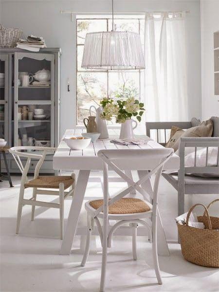4 propuestas para decorar un comedor con mucho estilo | Decorar tu casa es facilisimo.com