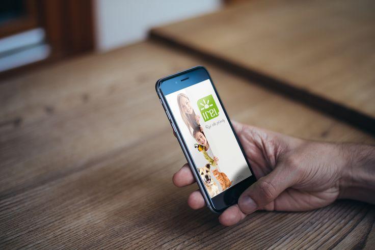 Mobilní aplikaci Irel využijete, ať jste kdekoliv. Nejste připojeni k WiFi? Nevadí, mobilní aplikace Irel funguje offline.