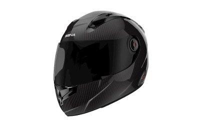 Sena Smart: O primeiro capacete inteligente com sistema de redução de ruído por inversão de fase