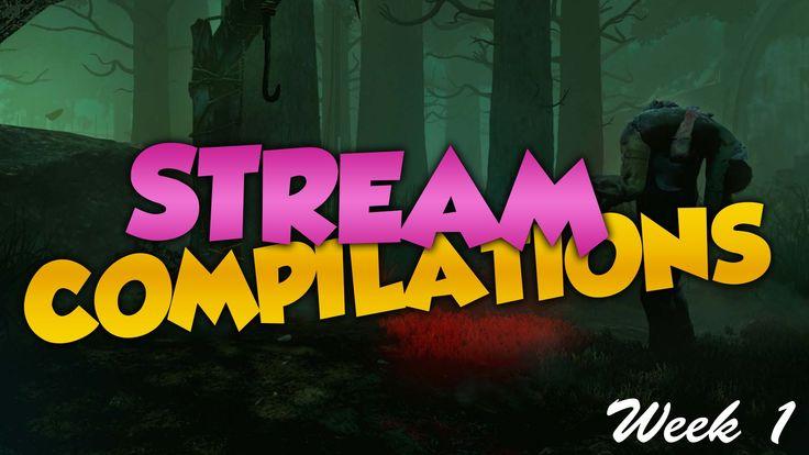 Week 1 | Stream Compilation