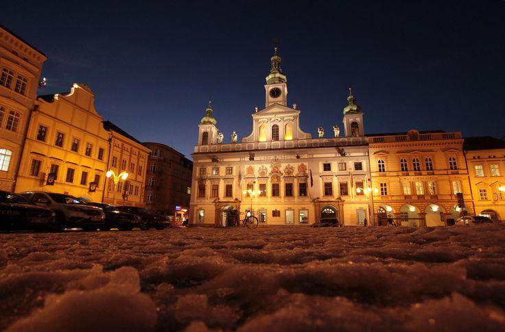 Foto: Jana Rošlapinová