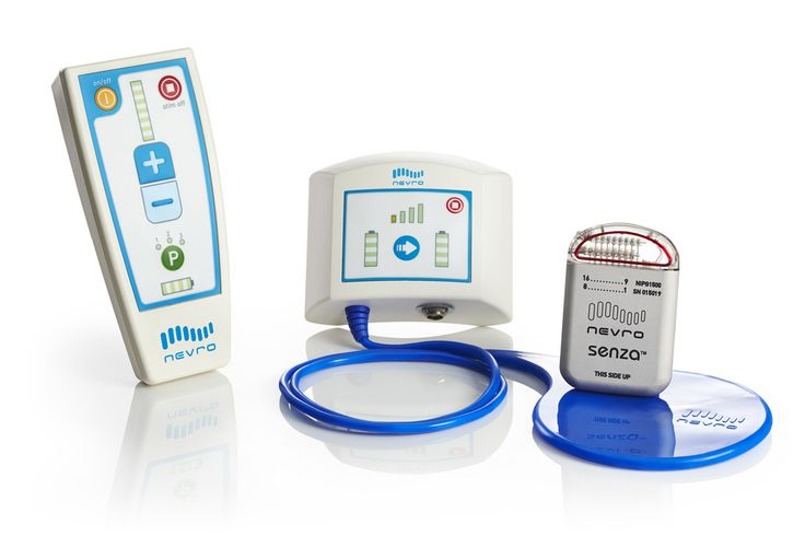 FDA Approves Nevro Senza High Frequency Spinal Cord Stimulator #health #painmanagement