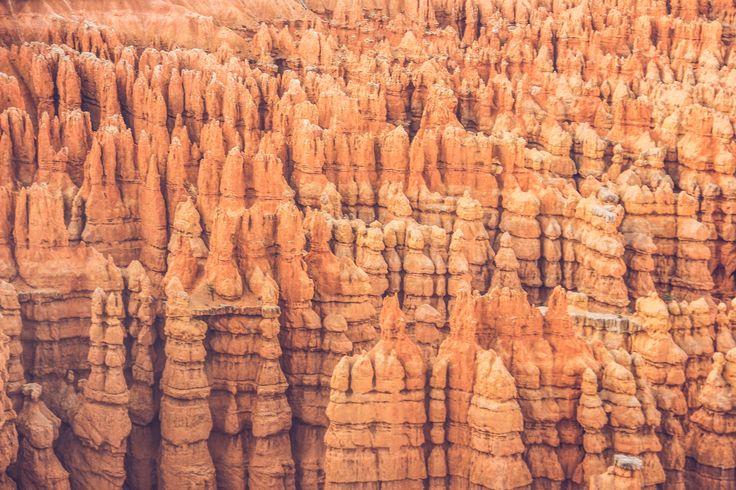 Bryce Canyon road-trip USA