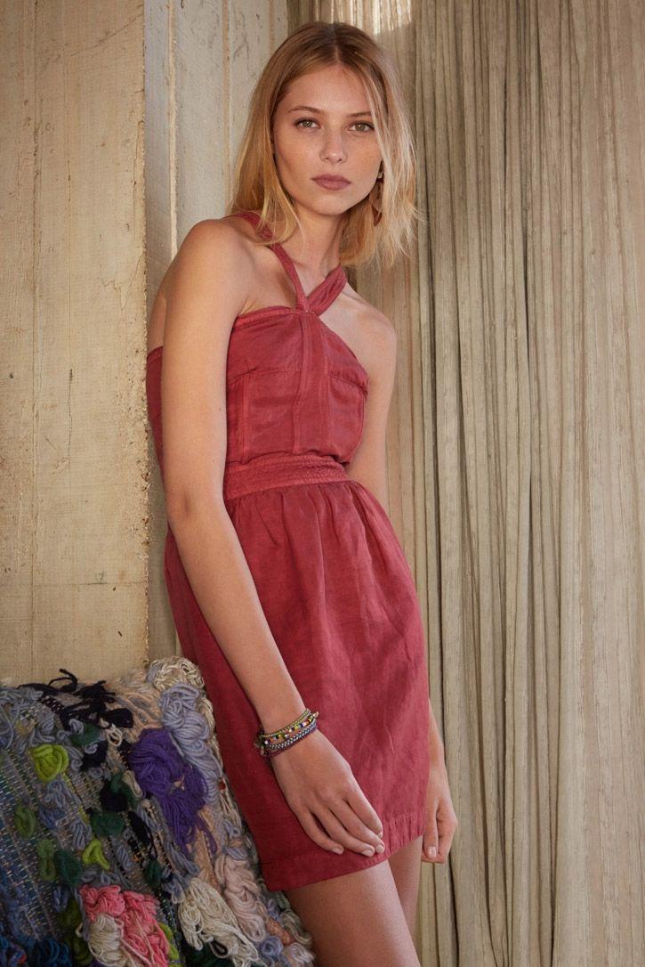17 meilleures id es propos de robe comptoir des - Magasin d usine comptoir des cotonniers ...