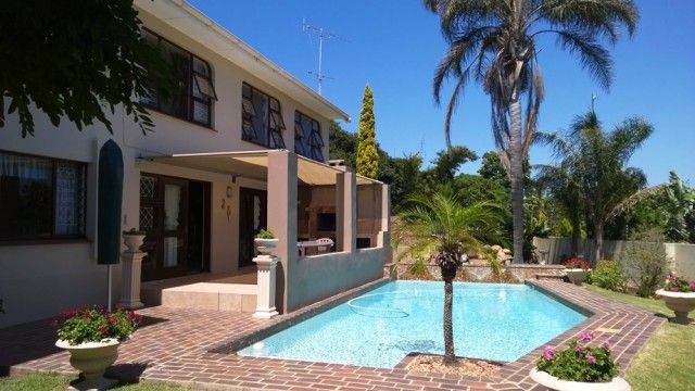 Magnificent home for sale in Beacon Bay, South Africa, overlooking the scenic Nahoon Valley and just a stones throw from the sea! http://www.dalena.co.za/property/house-sale-beacon-bay-2/