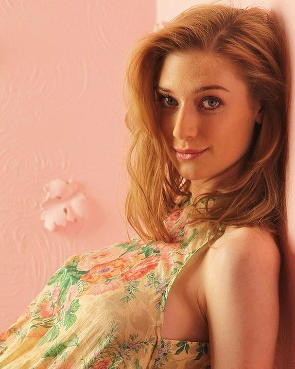 35 Nude pictures Of Elizabeth Debicki Which Will Cause You