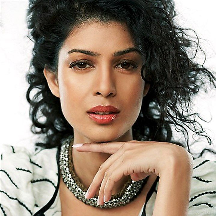 Tina6 Tina Desai is one of eight main characters in the new Netflix sci-fi