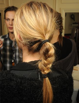 Remarkable 1000 Ideas About Wet Hair Hairstyles On Pinterest Casual Updo Hairstyle Inspiration Daily Dogsangcom