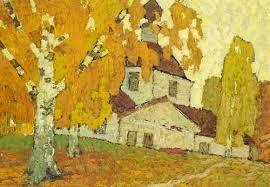 Картинки по запросу изображение храмов в живописи