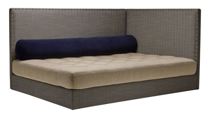 MARCELA DAY BED - Contemporary Mid-Century / Modern Transitional Daybeds - Dering Hall