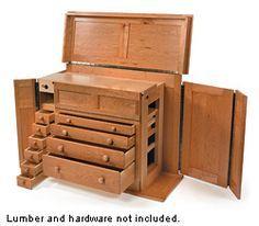 Lee Valley Apartment Workbench Plan - Woodworking