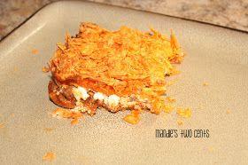Mandie's Two Cents: Dorito's Taco Bake
