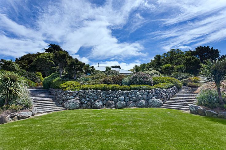 Fishermans Bay Garden - Akaroa Gardens to Visit | Gallery