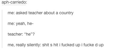 Oh yes. And not to mention I'm learning about American history this year! ...And the fact that I obsess unhealthily over Alfred... welp. ALL OF THE OPPORTUNITIES FOR ME TO ACCIDENTALLY SAY 'Him' AND 'Alfred'!>> we're learning about the british empire and im just like ARTHURRRRRR