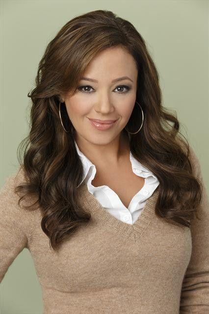 Leh Remini | Leah Remini Hi-Res Photo - Photo Flash: First Look - ABC's New Series ...