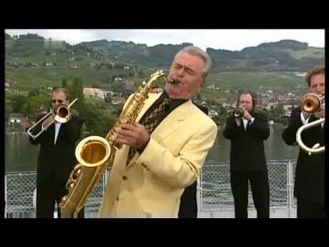 Max Greger - Eine Reise ins Glück 2001 - YouTube