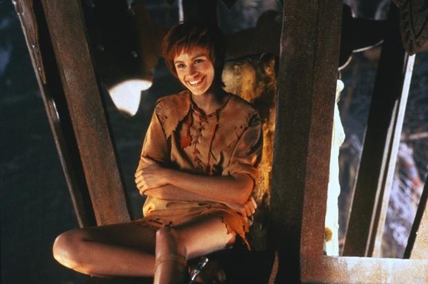 Julia Roberts as Tinkerbell | photo.programme-tv.net