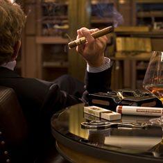 Cigar Longe