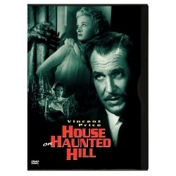 75 best a few of my favorite classic movies images on pinterest movie posters cinema posters for Classic haunted house movies