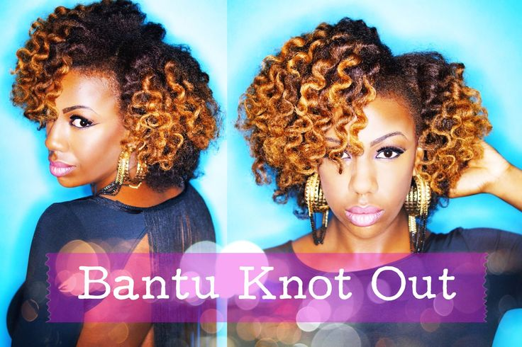 Bantu Knot Out (+playlist)
