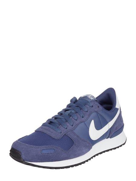 finest selection 48efc eecff NIKE Sneaker  Air VRTX  aus Veloursleder in Blau   Türkis online kaufen  (9797971
