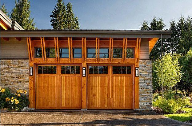 Best 25 prefab garages ideas on pinterest prefab garage for Cool carport designs