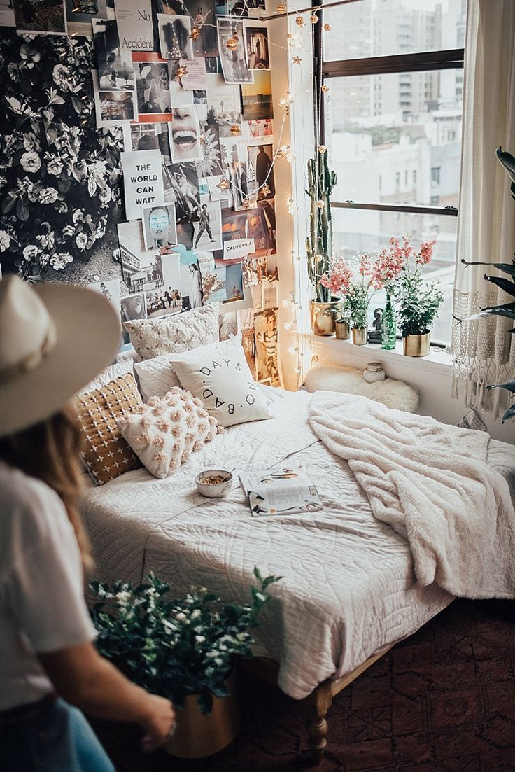 From The Inside Out (With images)  Home bedroom, Bedroom design