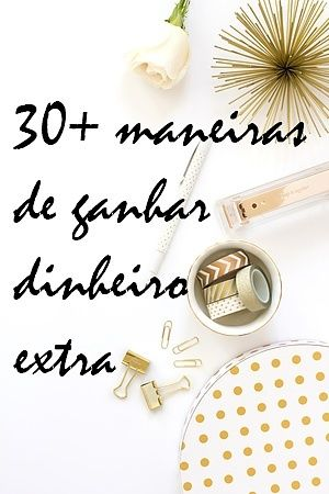 30 Ways to Make Money - Blogs de Moda