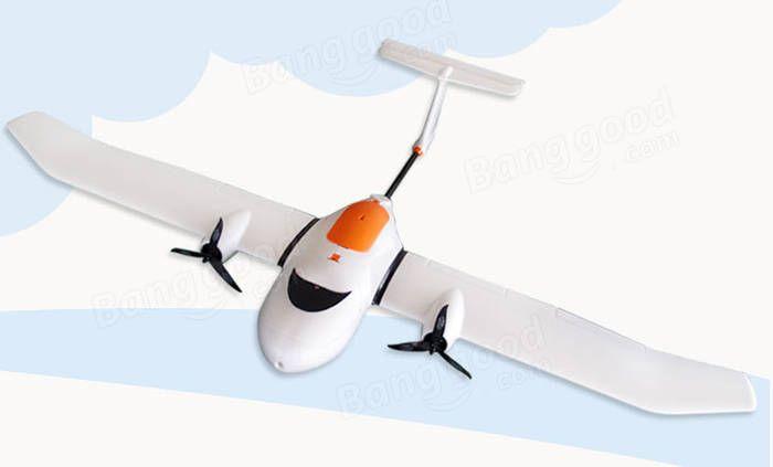 Skywalker EVE-2000 2240mm Wingspan FPV RC Airplane PNP