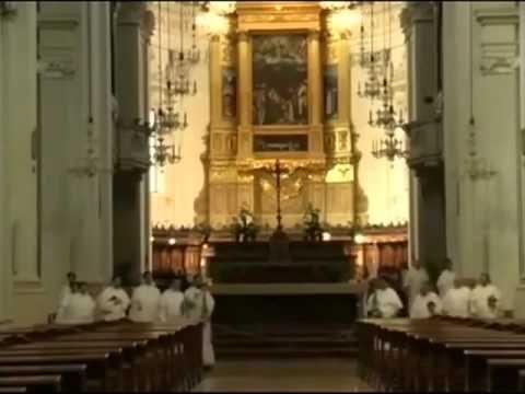 Historia de la Iglesia Católica Documental completo en español (History of the Catholic Church) - YouTube