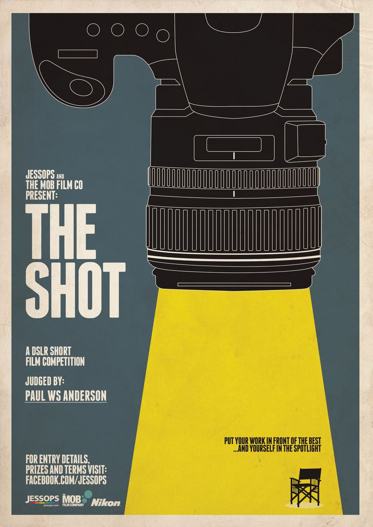 short film competition poster - Google Search