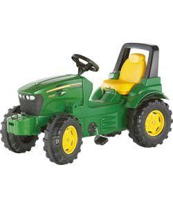John Deere 7930 Child's Tractor.