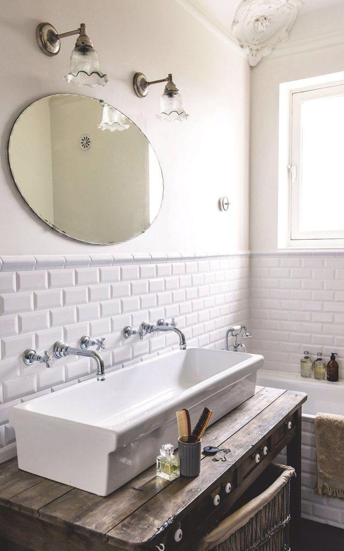 1000 idées sur le thème demies salles de bain sur pinterest ...