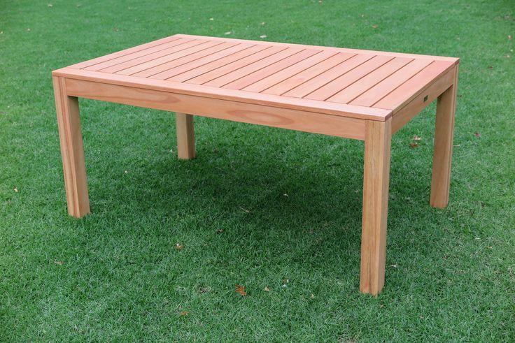 Saligna six seater table www.patio-life.co.za