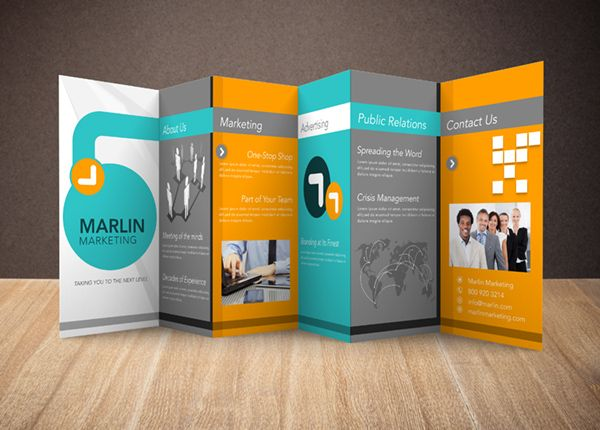 Best Brochure Design Images On   Brochure Ideas