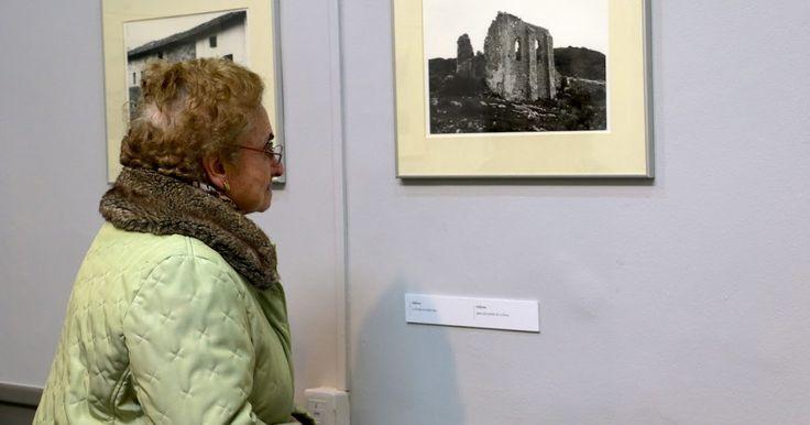 Agenda | Exposición en El Regato de imágenes de la minería del fotógrafo Iñaki Izquierdo