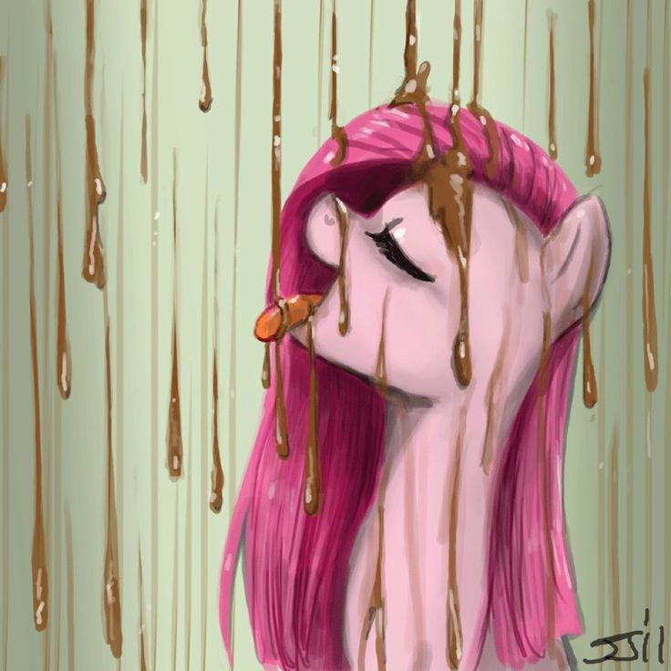 Chocolate Rain by *johnjoseco on deviantART  YAY!