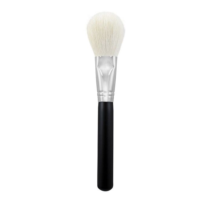 """M527 - DELUXE POINTED POWDER  Morphe  $ 15.99   Quantity  1 ADD TO CART  View in Wishlist This brush is the perfect tool to create a soft wash of bronzer around the perimeter of the face. The full, luxurious tapered head and pinched ferrule give you controlled placement and diffused color.  Bristle Type: Goat Dimensions:  Bristles: 2"""" Full Length: 8"""""""