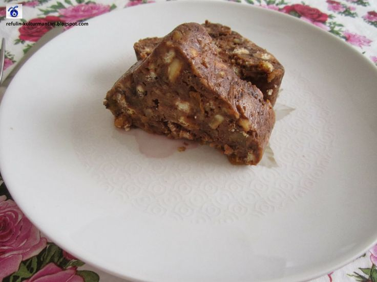 Kültür Mantarı: Elmalı Mozaik Pasta