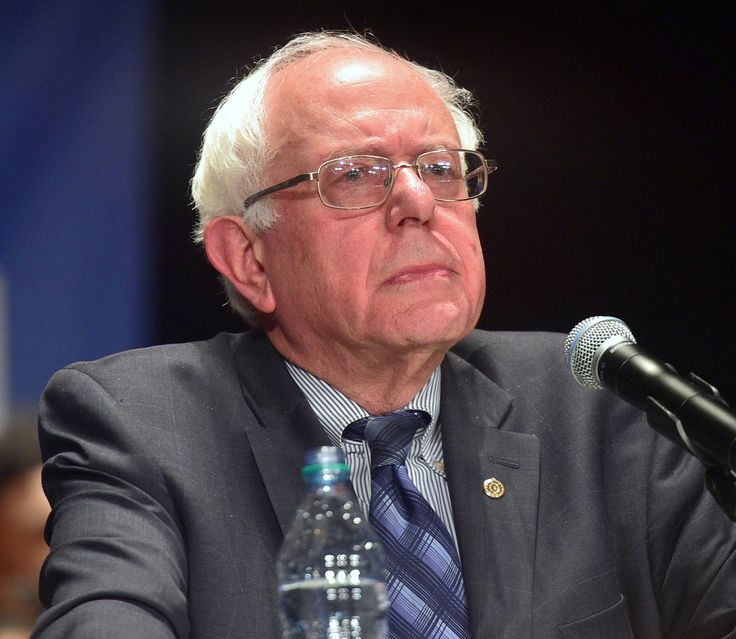 Sanders Beats All Top Republican Candidates In Latest Poll!!!!