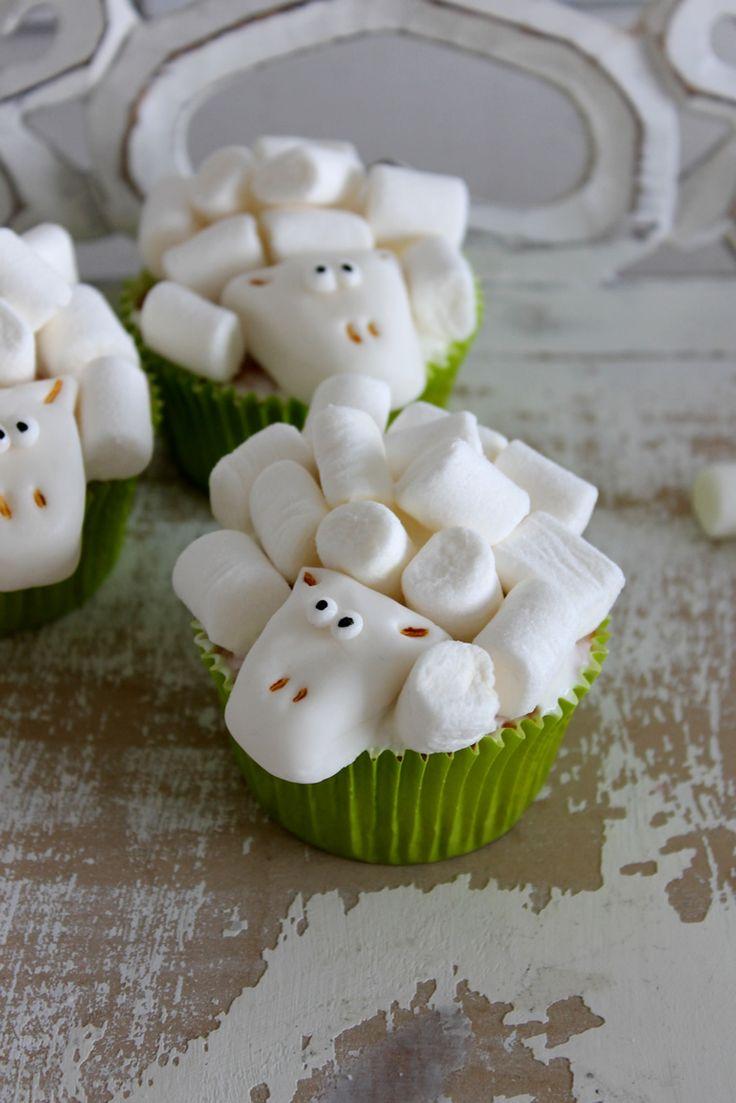 Alles over zelf cupcakes maken, versieren en decoreren