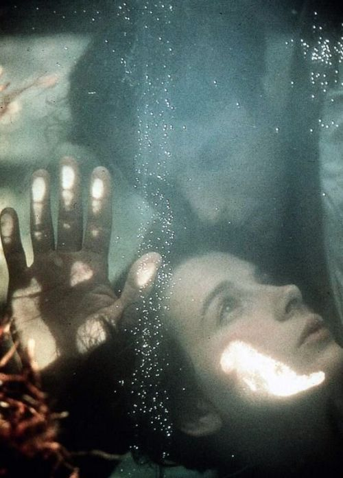 Three Colors: Blue (1993) - Directed by Krzysztof Kieslowski