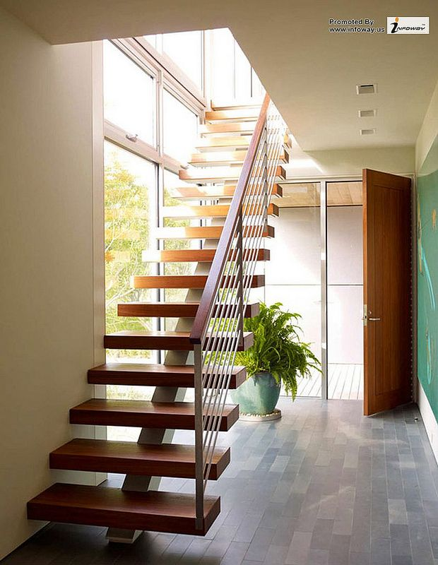 Best Build Your Own Stair Plans New Area Residence Interior 400 x 300
