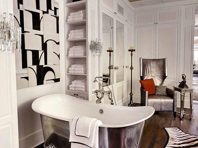 Celebrity Home Photos: Gwyneth Paltrow